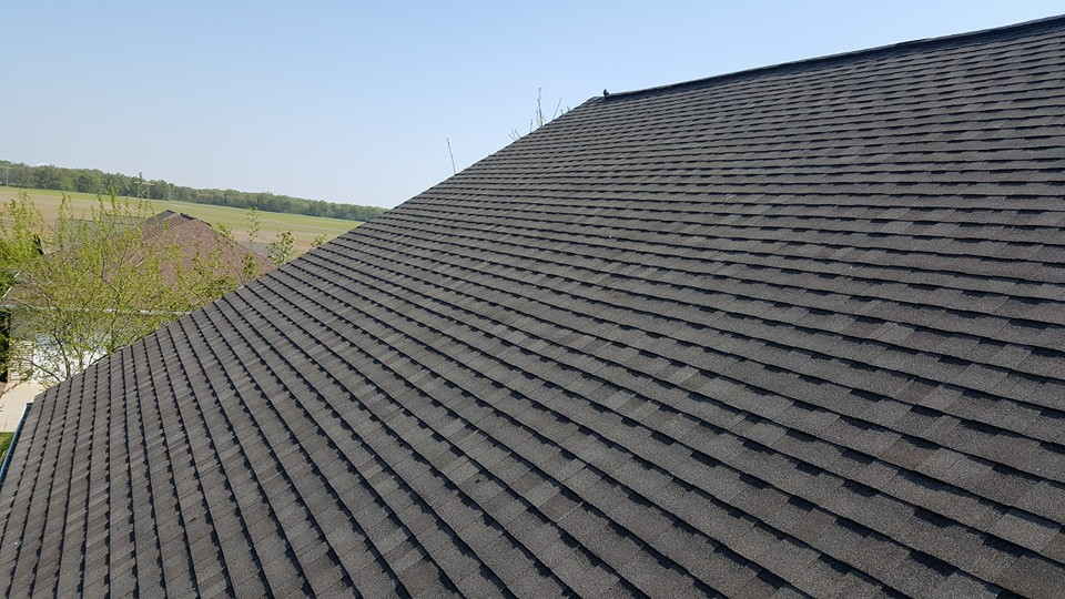 Our roofing company serves Eureka, Chesterfield, MO and the surrounding area