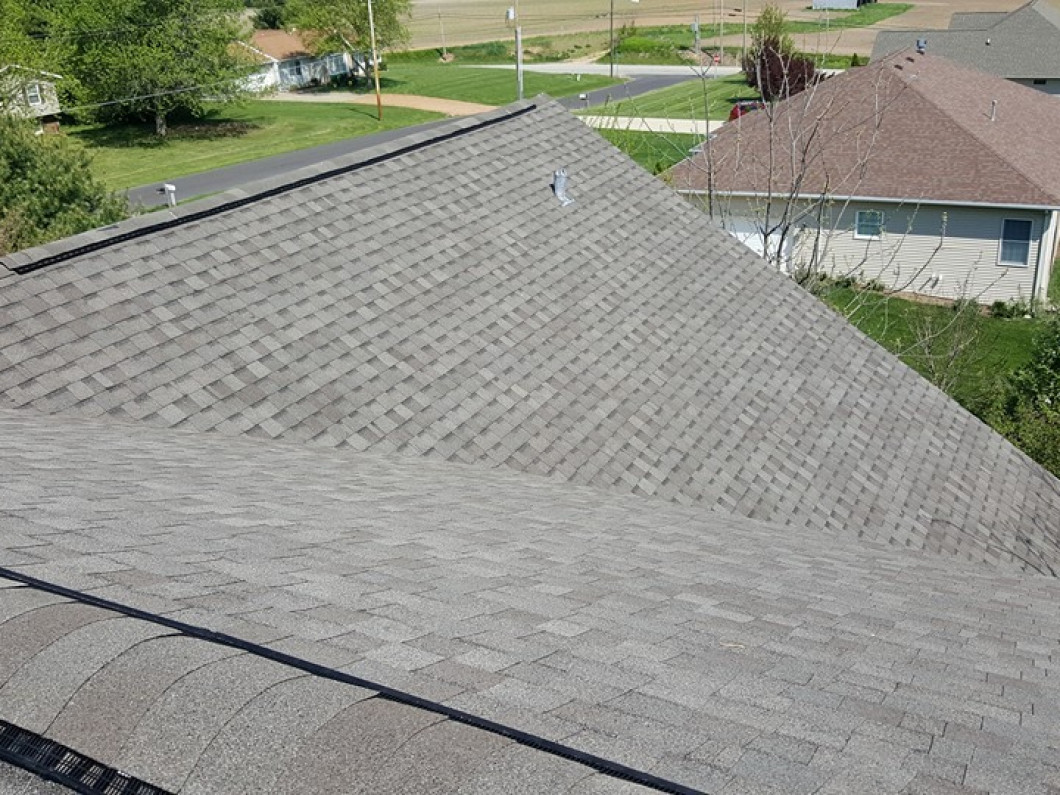 Residential Commercial Roofing Eureka Chesterfield Mo St Louis Building Remodeling Company