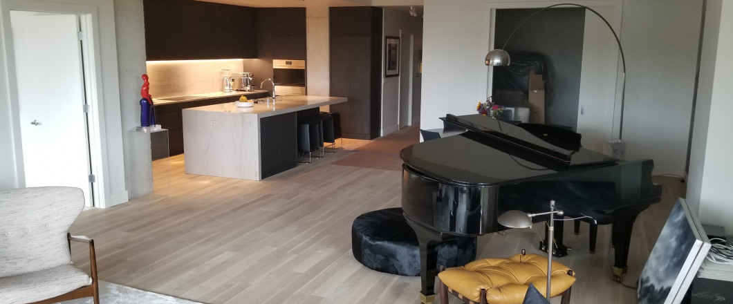 HIGH END CONDO REMODELS